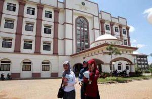 Perpustakaan UIN Alauddin Makassar