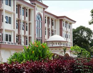Fakultas Kedokteran dan Ilmu Kesehatan